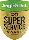 Plumbing Source Angie's List Super Service Award