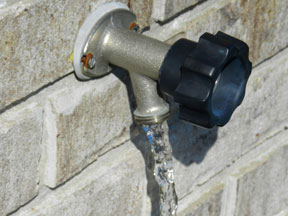 Outdoor Faucet - The Plumbing Source