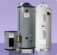 Water Heaters - The Plumbing Source