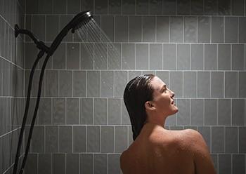 Moen Propel showerhead