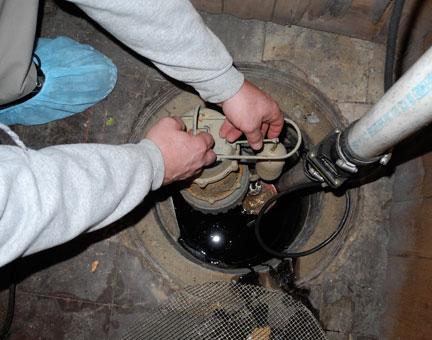 Sump Pump - The Plumbing Source