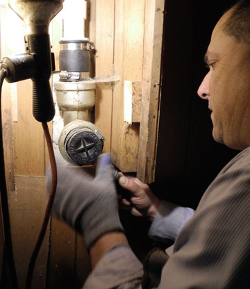 Drain and Sewer Clogs - The Plumbing Source