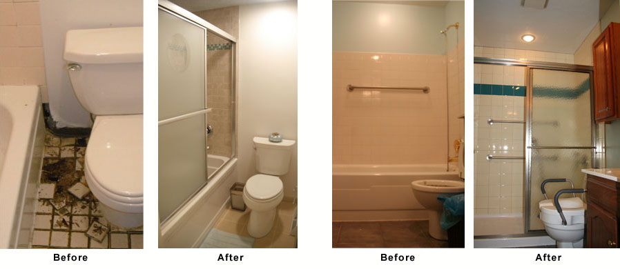 Bathroom Remodeling - The Plumbing Source