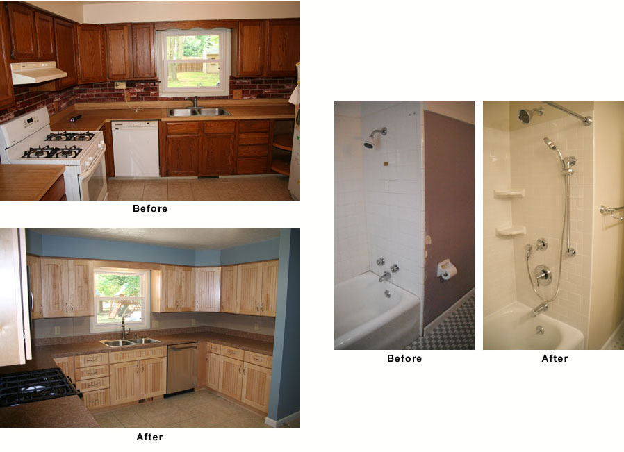 Kitchen & Bathroom Remodeling - The Plumbing Source