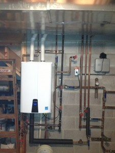 Tankless Water System - The Plumbing Source