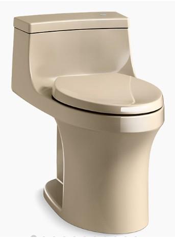 Kohler Sans-Souci toilet