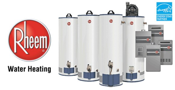 Rheem Puts Homeowners In Control Of Energy Savings The
