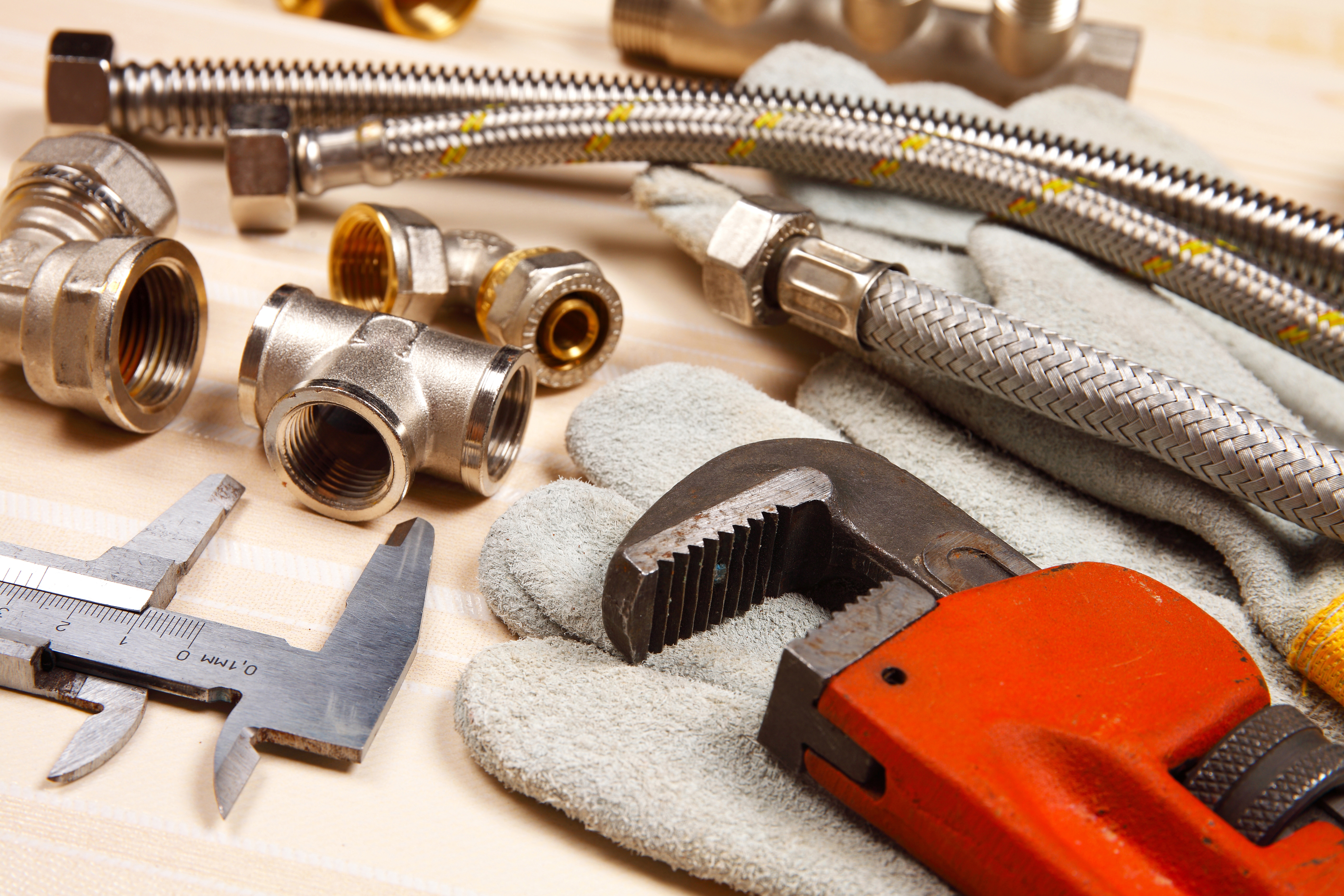 Best to leave plumbing repairs to the pros: here's why