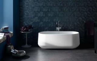 Kohler freestanding bathtub