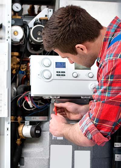 plumbing technician