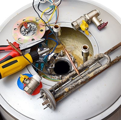 How to extend the life of a water heater