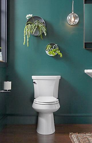 Consider A Comfort Height Toilet When Remodeling Your Bathroom