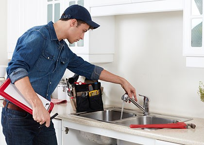Why a plumbing inspection makes sense