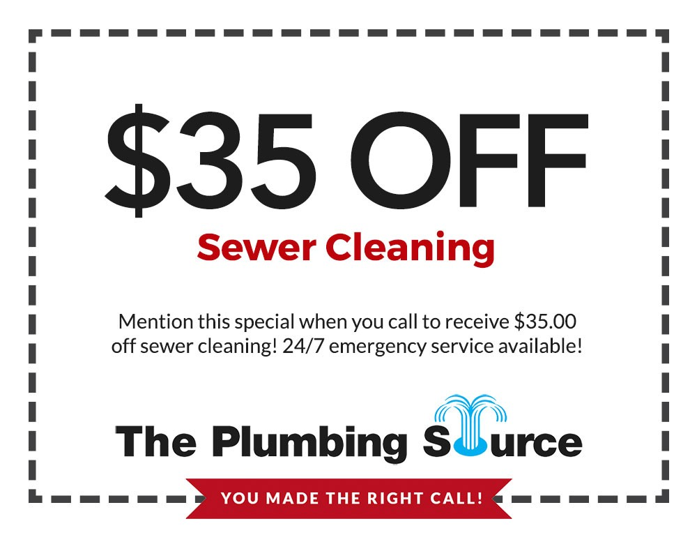 cleveland sewer cleaning coupon